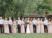 Wedding Dress Code Etiquette with Black