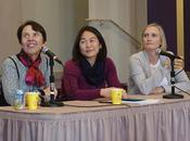SCBWI Nonfiction Intensive, Oakland, Great with Authors Editor