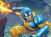First Lettered Preview: Manowar Kindt Giorello