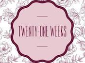 Twenty-One Weeks