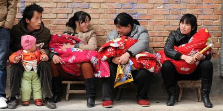 China's Little Emperors – Victims of the One Child Policy?