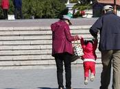 China's Little Emperors Victims Child Policy?