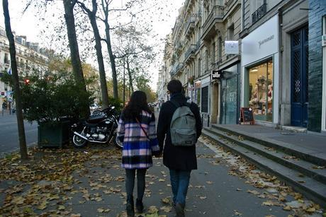 the unresolved parisienne