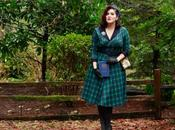 BBRBF Book Club: Plaid Dress, Vintage Hat, Stardust