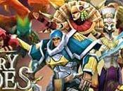 Legendary Heroes MOBA 2.3.3