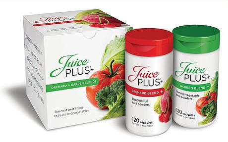 What is Juice Plus+? Next Best Thing To Fruits and ...