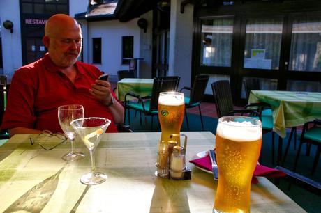 TBT Thursday – Passing through Piran