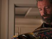 Problem With Logan Trailer