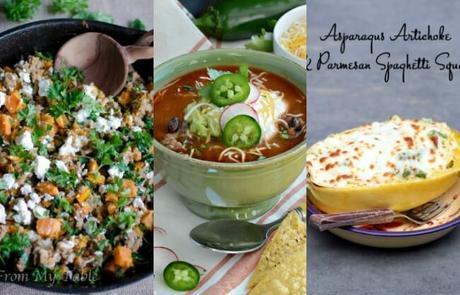 Healthy Weekly Meal Plan – Week 3