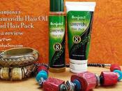 Banjaras Samvridhi Hair Pack Review