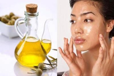 Benefits Of Olive Oil For Massage