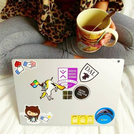 Trendy Techie's Guide to Working Remotely: Staying Motivated When Your Home is Your Workplace