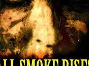 SMOKE RISES Preliminary Bram Stoker Award Ballot