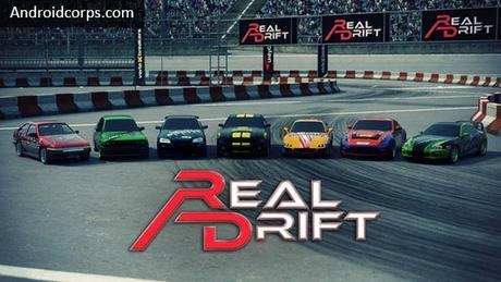 Image result for Real Drift Car Racing APK