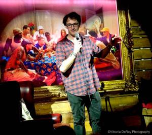 'Queer As Jokes' – The new LGBT comedy night starting this weekend
