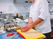 Behind Scenes with Michelin Star Chef Martin Wishart