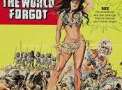 #2,293. Creatures World Forgot (1971)