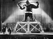 'King Kong' (1933): Monster That 'Aped' York