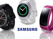 Samsung Gear Frontier (LTE) Available