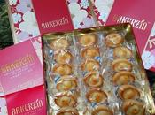 Surprise Your Tastebuds With King Pineapple Tarts Bakerzin This Lunar Year
