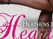 Heathens Hearts, Celebration Series, Book Stacy Eaton