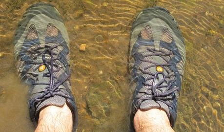 b02c67b9536 Best Water Shoes Reviews 2017 – A Guide for Men and Women - Paperblog