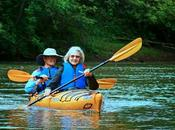 What Should Wear When Kayaking Canoeing?