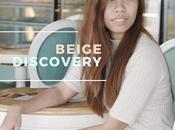 Beige Discovery