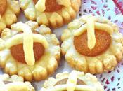 Pineapple Tart (open Face)