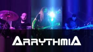 Sanford Music Festival Artist Spotlight on: ArythmiA