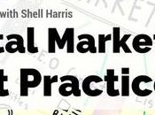 Expert Interview with Shell Harris Digital Marketing Best Practices