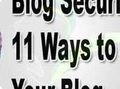Blog Security Check: Ways Protect Your