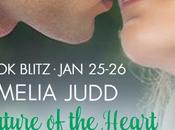 Venture Heart: Romance Novel Amelia Judd