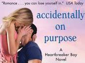 Accidentally Purpose- Jill Shalvis- Feature Review