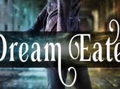 Cover Reveal: Dream Eater