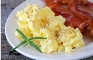 Re Thinking Paleo Breakfast