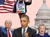 Political Fatigue: Going Back Pretty Stuff