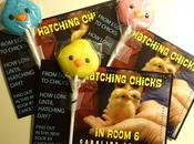 PUBLICATION PARTY HAYNES SCHOOL Hatching Chicks Room