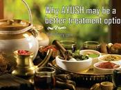 AYUSH Could Better Treatment Option
