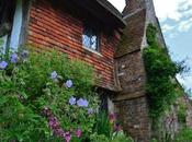 Garden Tour: Clergy House, Alfriston