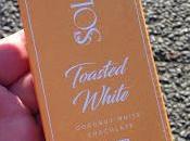 Solkiki Toasted White Vegan Chocolate