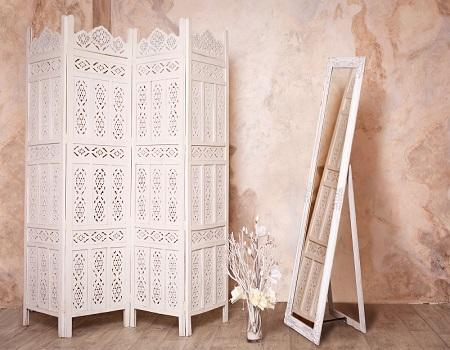 5 Tips Of Using Decorative Screens To Transform Your Space