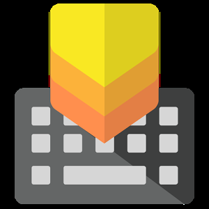 Chrooma GIF Keyboard Pro v4.1.2 APK