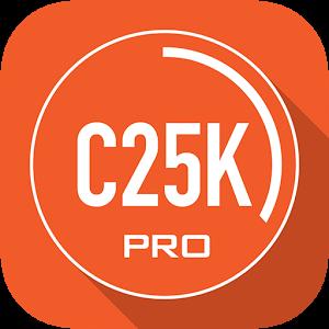 C25K® – 5K Running Trainer Pro v56.0 APK