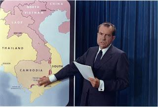 History: The State Department and the Madman, 1969-1970