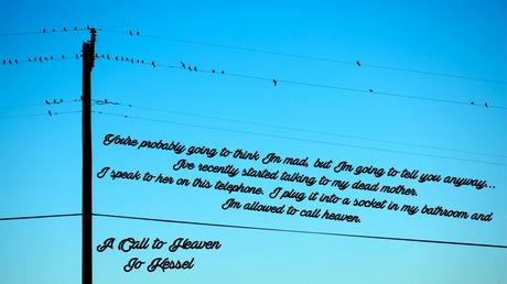 A Call to Heaven Jo Kessel @bookenthupromo  @jo_kessel