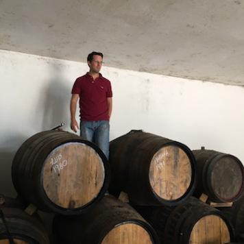 Guest Wine Writer Series | № 11 | Susannah Gold | Falling in Love with The Douro