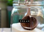 Borax Safe?