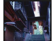 Seicho Matsumoto: Quiet Place (2016) Kikanakatta Basho (1975)