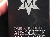 Montezuma's Absolute Black 100% Cocoa Dark Chocolate